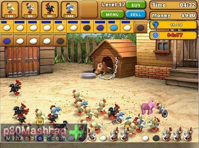 پی سی مشهد   دانلود انواع بازی های کم حجم