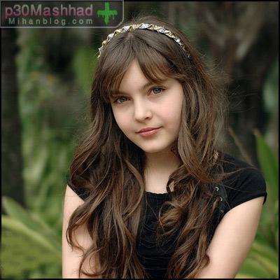 p30mashhad | زیباترین دختر جهان 2011